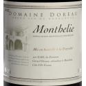 Etikett Monthélie