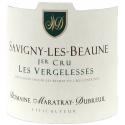 Savigny les Beaune 1er Cru blanco 2015