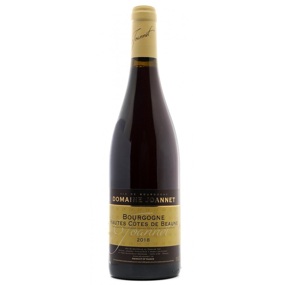 Bourgogne Hautes Côtes de Beaune 2008