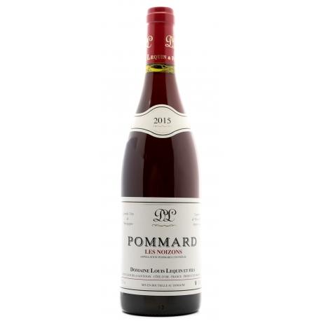 Pommard 2015 - Les Noizons