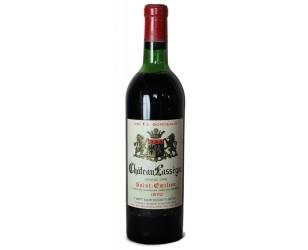 Saint Emilion vin 1970