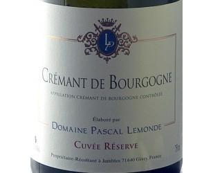 Crémant de Bourgogne Brut
