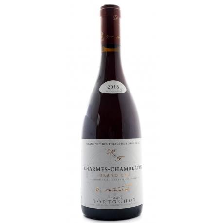 Charmes-Chambertin Grand Cru 2018