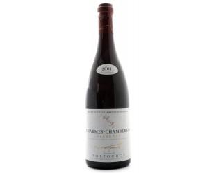 chambertin charms grand cru 2003