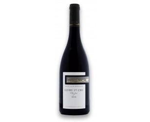 Rully witte bourgogne wijn
