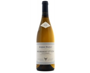 meursault charms first vintage
