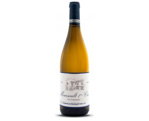 meursault perriere first vintage