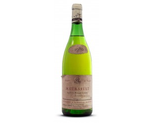 meursault bottle wine 1980