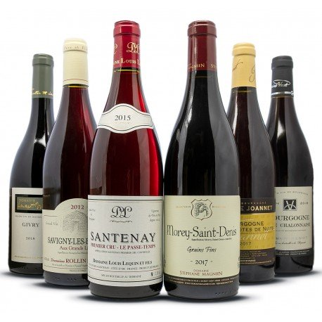 Givry rosso 2019