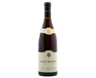 heiliger römischer Wein Burgund