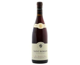 Holy Roman burgundy wine