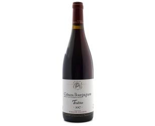 Rully Burgundy 2016
