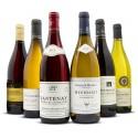 Geschenk-Box Wein fee des peres