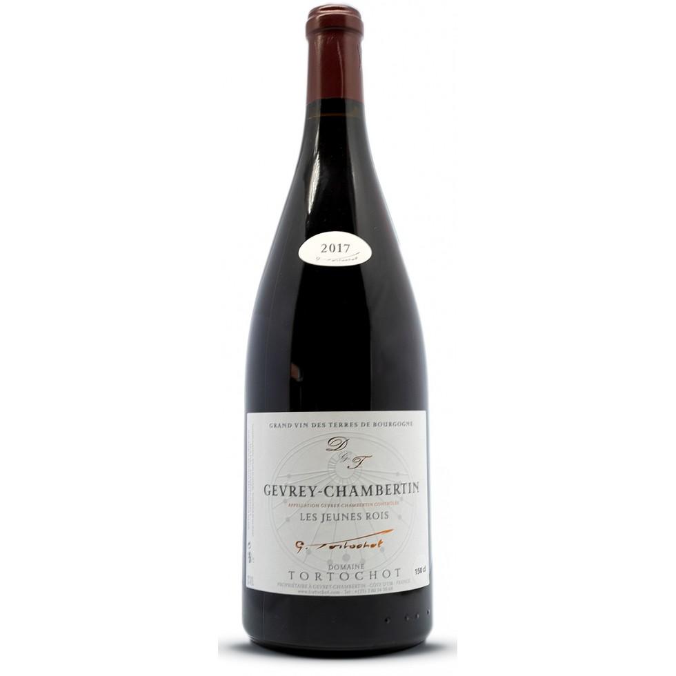 magnum vin gevrey chambertin Burgund