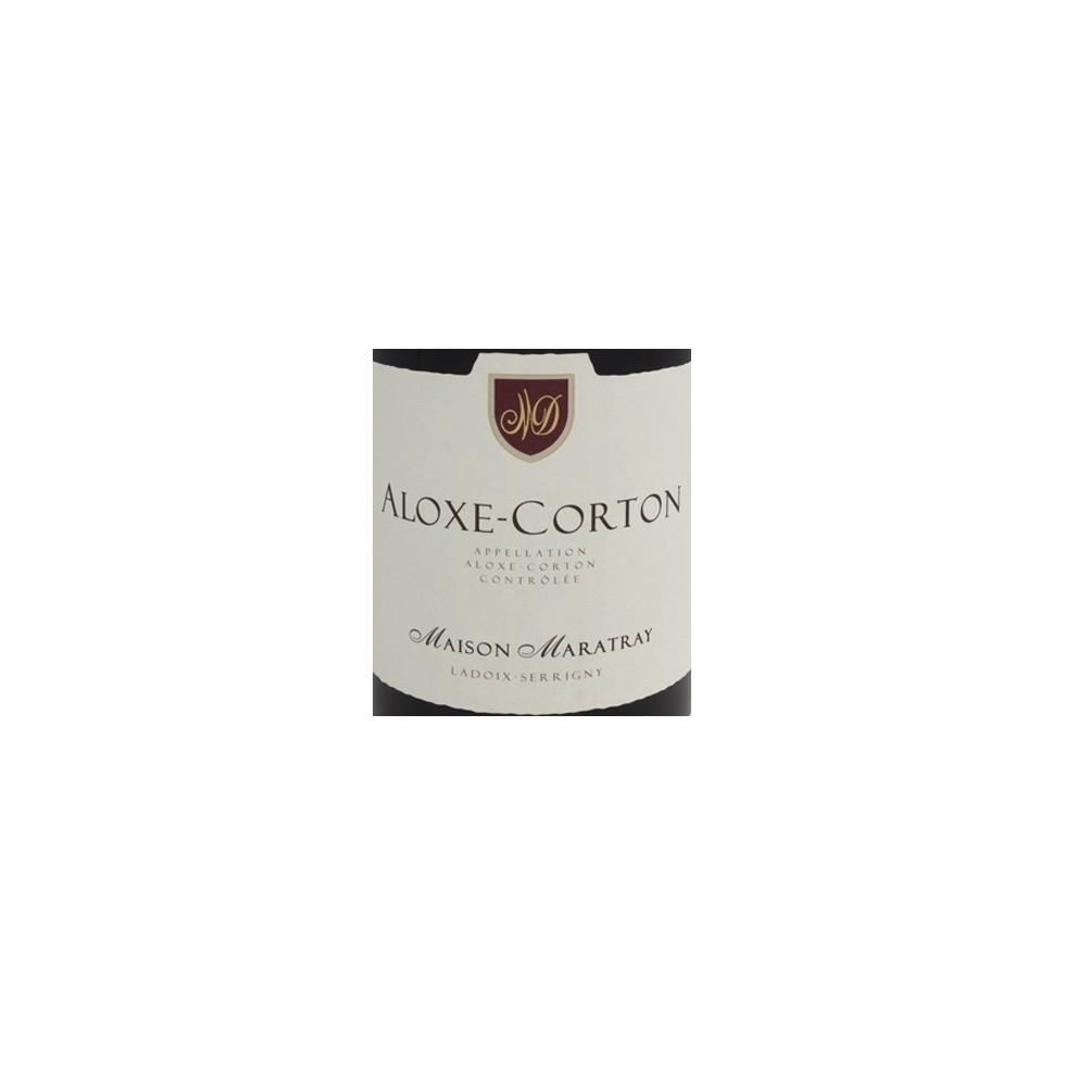 Magnum Burgundy Wine