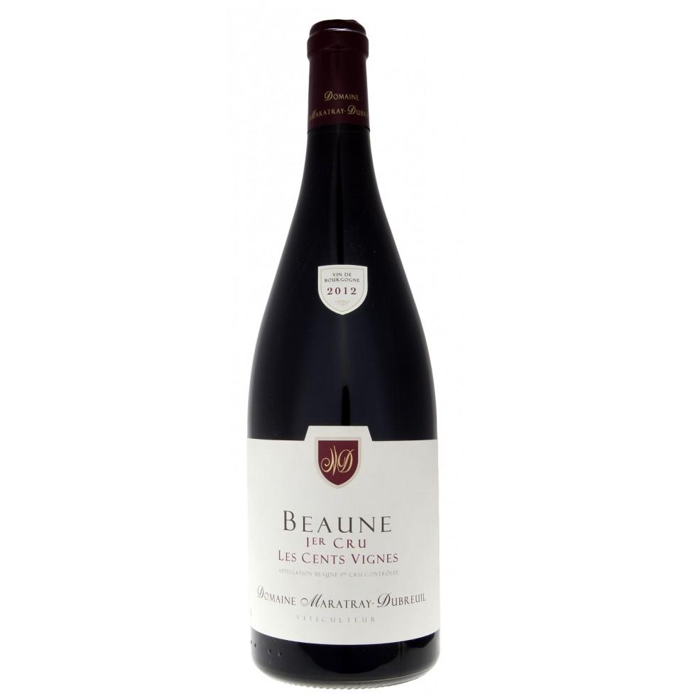 Magnum Beaune 1st Cru