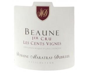 Magnum Bourgogne rouge