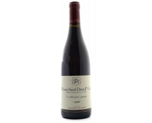 Morey Saint Denis 1er Cru red 2018