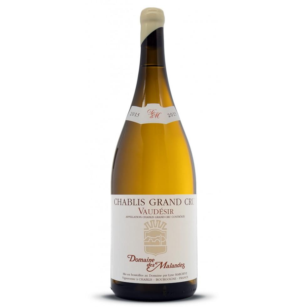 magnum wine chablis 2015