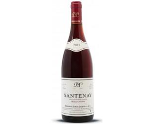 Santenay Vieilles 2015