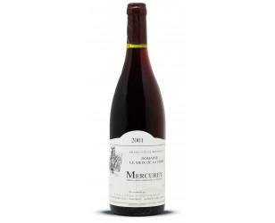 Mercurey 2001 wine year of birth