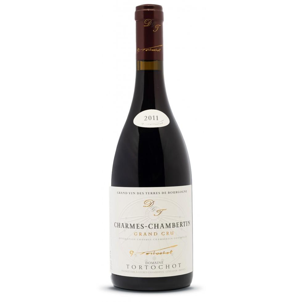 Charmes-Chambertin Grand Cru 2011