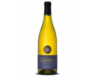 Burgund Chardonnay