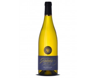 Burgundy Chardonnay