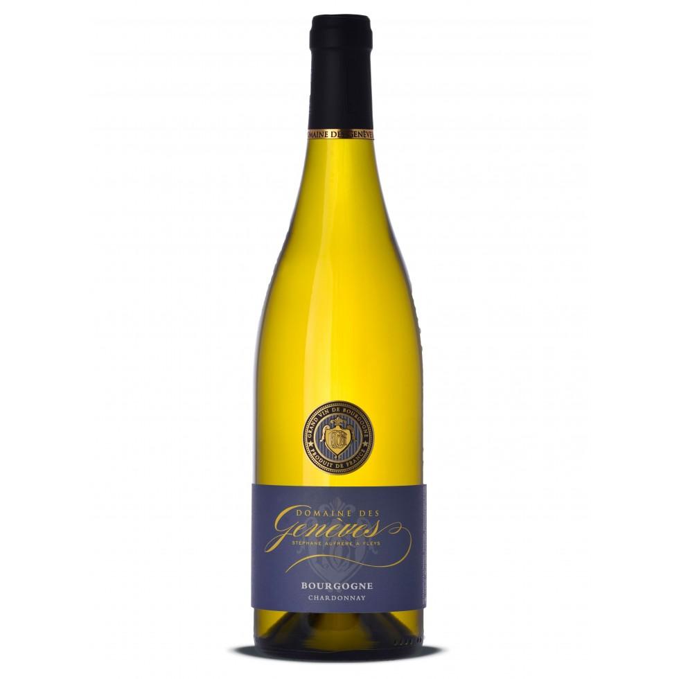 Borgoña Chardonnay