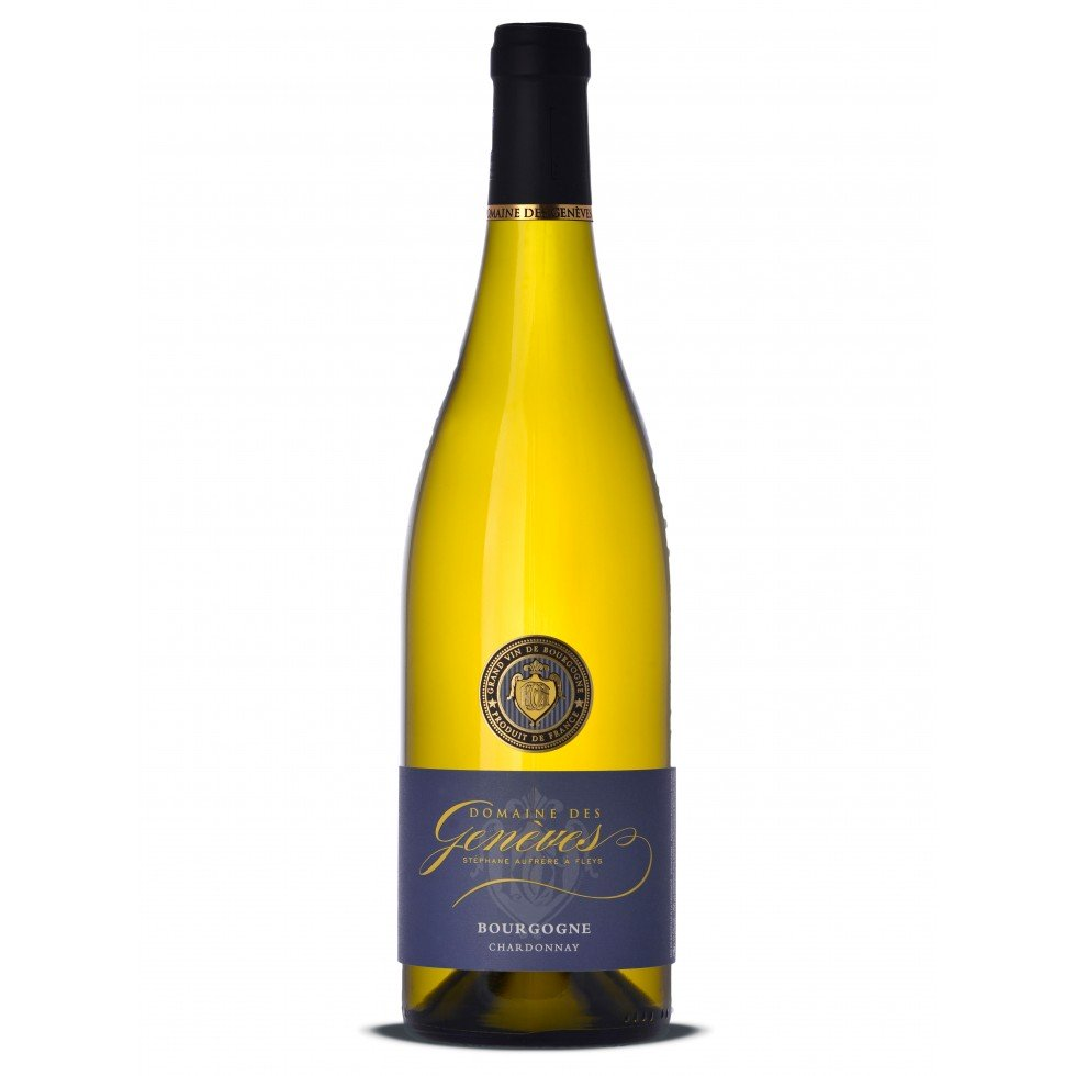Chardonnay di Borgogna