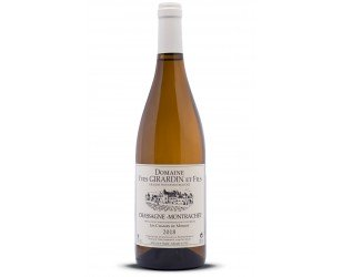 Chassagne-Montrachet blanc 2018