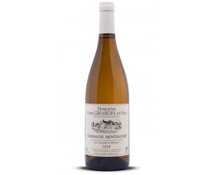 Chassagne-Montrachet white 2018