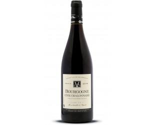 Bourgogne rouge pas cher