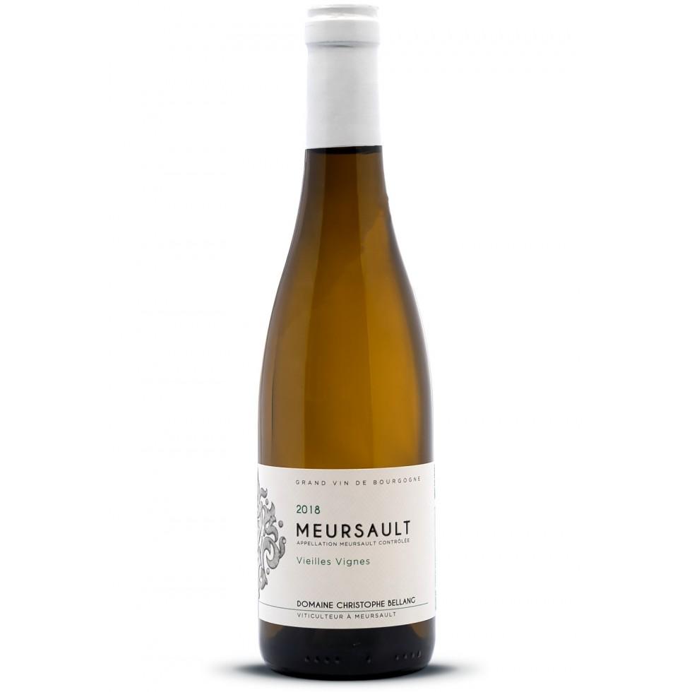 Mezza bottiglia Meursault