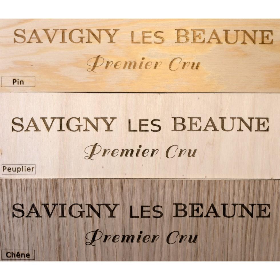 scatola nuziale personalizzata
