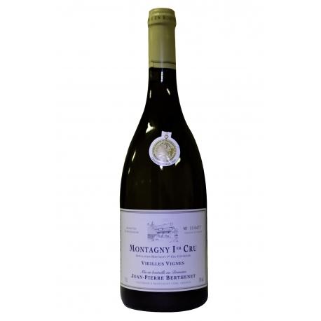Montagny Premier Cru 2016 - Vieilles Vignes