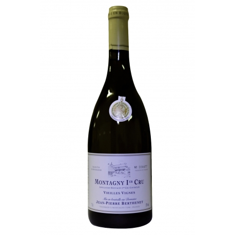 Montagny Premier Cru 2015 - Vieilles Vignes