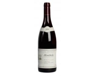 Monthélie vieille vigne 2006