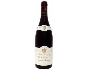 Probe degustation Vin mariage