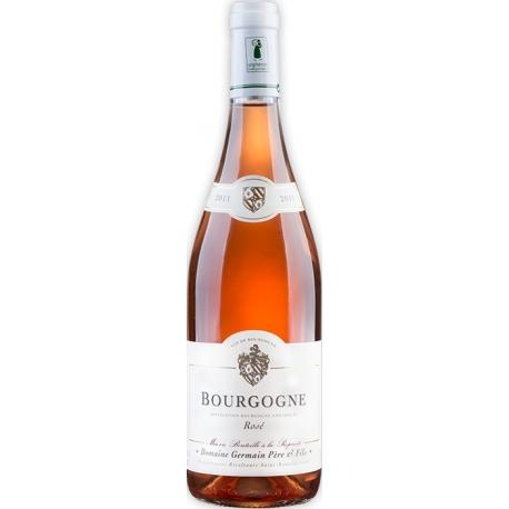 Bourgogne Rosado