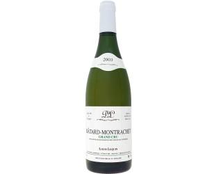 Bâtard Montrachet Grand Cru 2003