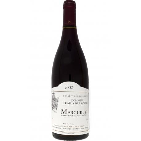 Mercurey 2002