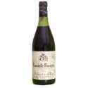 wine burgundy Chambolle Musigny 1976