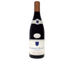 Chambolle Musigny 2009