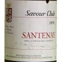 etiquette bouteille vin 1979