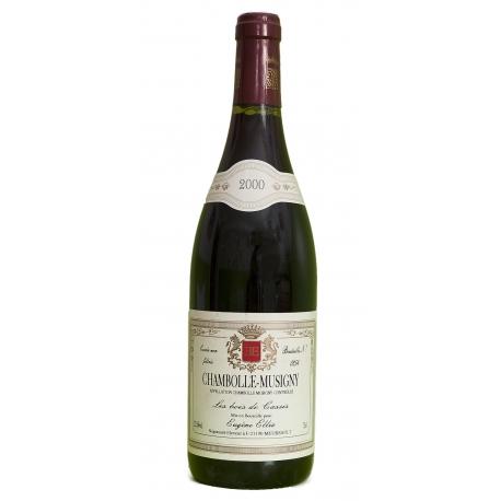 Chambolle Musigny 2000