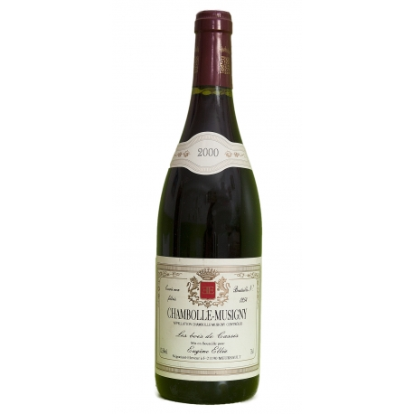 Chambolle Musigny 2000