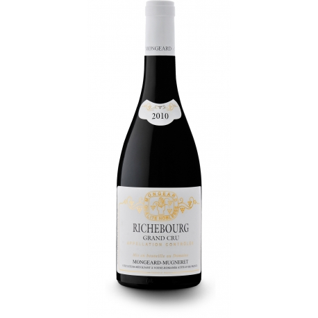 Richebourg Grand Cru 2010