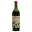 Bouteille vin Pomerol 1966