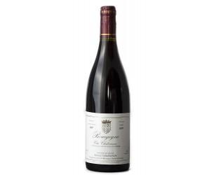 vin bourgogne 2000